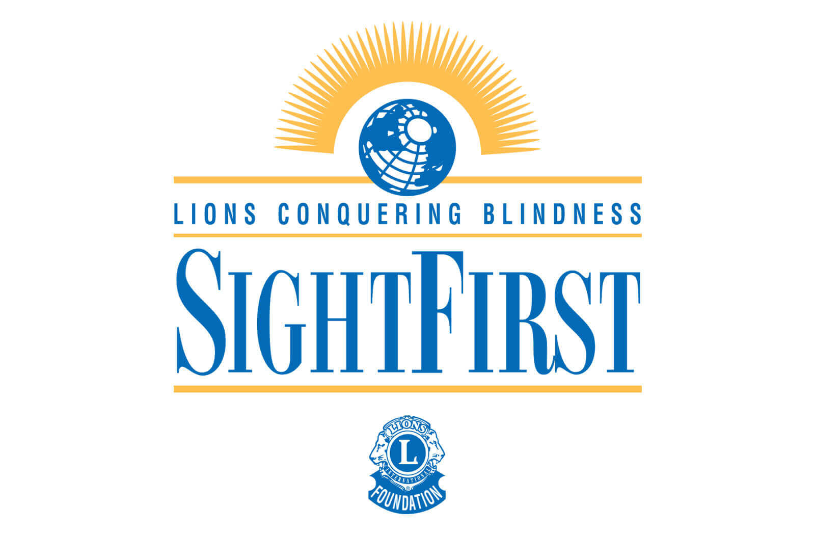 Campaign sight first logo